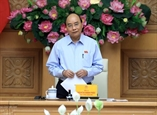 Постоянный комитет правительства обсуждает проекты сотрудничества с Лаосом