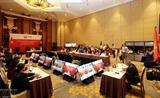 Министры экономики стран АСЕАН3 приняли совместное заявление по ответу на COVID-19