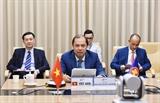 АСЕАН 2020: Активизация сотрудничества внутри АСЕАН в духе Укрепление связей и активная адаптация