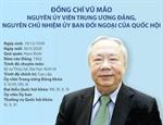 អតីតប្រធានខុទ្ទកាល័យរដ្ឋសភាវៀតណាម លោក Vu Mao - ឥស្សរជន បណ្ដុះពន្លកមិត្តភាព វៀតណាម - កម្ពុជា