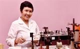 PGS.TS Trần Thị Kim Anh: nhà khoa học đam mê ánh sáng