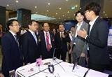 Việt Nam - Hàn Quốc tiếp tục hợp tác thực chất hiệu quả