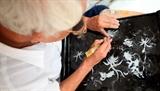 Chuôn Ngọ: Làng nghề khảm trai ốc nức danh Bắc Bộ