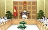 នាយករដ្ឋមន្ត្រី លោក Nguyen Xuan Phuc៖ ការពារយ៉ាងប្តូរផ្តាច់នូវប្រព័ន្ធសហគ្រាស