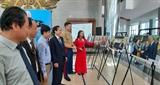 Nhân 25 năm quan hệ Việt Nam-Hoa Kỳ: Triển lãm ảnh kỷ niệm 25 năm thiết lập quan hệ ngoại giao