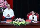 ក្នុងឆមាសទីមួយនៃឆ្នាំ ២០២០ Ninh Binh បើកចំណាយ ៧២% នៃចំនួនទុនវិនិយោគសាធារណៈ