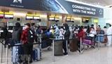 Более 340 вьетнамских граждан были доставлены на родину из Великобритании