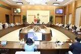 13 июля в Ханое откроется 46-е заседание Посткома Нацсобрания Вьетнама