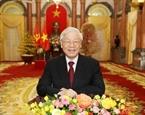 Вьетнам поздравил Францию с Днем взятия Бастилии