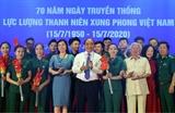 Thủ tướng Nguyễn Xuân Phúc: Phấn đấu hoàn thành cơ bản việc giải quyết chế độ chính sách cho cựu Thanh niên xung phong