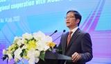 Diễn đàn ASEAN về phát triển tiểu vùng: Gắn kết hợp tác Mekong với các mục tiêu của ASEAN