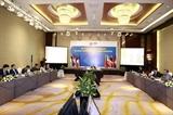 Phiên thảo luận cấp Quan chức liên ngành về xây dựng Khung phục hồi tổng thể ASEAN