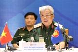Вьетнам и США активизируют обмен опытом в миротворческой деятельности