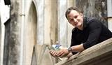 Marko Nikolic un écrivain serbe passionné par la langue vietnamienne