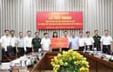 Hà Nội hỗ trợ xây dựng Nhà văn hóa đa năng trên huyện đảo Trường Sa
