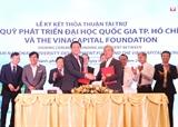 Thành lập Viện Nghiên cứu phát triển kinh tế tuần hoàn đầu tiên tại Việt Nam