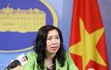 Представитель МИД: Вьетнам готов сотрудничать в борьбе с торговлей людьми