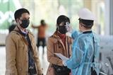 베트남 팬데믹 재확산 방지에 대한 확고한 결심