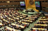 베트남 주어진 목표 요구 방침을 충족 유엔 안보리의 활동에 적극적 주도적 기여