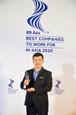 Vietjet снова выиграл награду Лучшие компании для работы в Азии