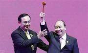 Vietnams 25 years of ASEAN membership: International experts speak highly of Vietnams role