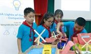JA Việt Nam: hướng đến những ngôi trường ước mơ và bảo vệ môi trường sống