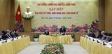 Thủ tướng Chính phủ Nguyễn Xuân Phúc: Tạo mọi điều kiện để đội ngũ trí thức nhà khoa học văn nghệ sỹ phát huy tài năng trí tuệ đóng góp nhiều hơn cho đất nước