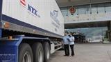 Вьетнам достиг положительного сальдо торгового баланса за 7 месяцев в размере 65 млрд. долл. США