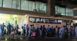 Почти 300 вьетнамских граждан доставили домой из США и Японии