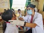 디프테리아 백신주사 4회 접종 권고