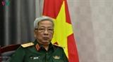 COVID-19 не может препятствовать оборонному сотрудничеству между Вьетнамом и Россией