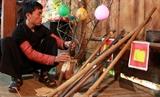 Tết người Mông ở Vân Hồ