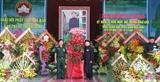 Célébration du 81e anniversaire de la fondation de lÉglise bouddhique Hoa Hao