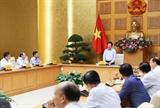 Phiên họp Ban Chỉ đạo liên ngành hội nhập quốc tế về chính trị an ninh quốc phòng