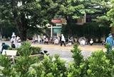 Xét nghiệm gần 3.000 người trong khu vực phong tỏa tại Đà Nẵng