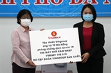 Nhiều doanh nghiệp ủng hộ Đà Nẵng phòng chống COVID-19