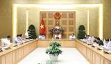 Phó Thủ tướng Vũ Đức Đam: Tập trung cao nhất nhằm khoanh gọn sớm dập ổ dịch ở Đà Nẵng