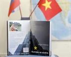 Книга российского эксперта Вьетнам на взлёте вносит свой вклад укрепление дружбы между Вьетнамом и РФ