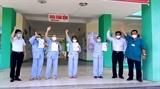Bốn ca bệnh tại Đà Nẵng đã được chữa khỏi và xuất viện