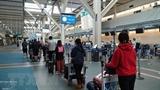 Еще болeе 300 вьетнамских граждан привезли домой из Канады и РК
