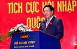 Состоялась 28-я партийная конференция МИД