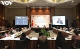 ASEAN-OCED ຍູ້ແຮງການປະຕິຮູບລະບຽບການບໍລິຫານເພື່ອຮັບມືກັບໂລກລະບາດໂຄວິດ-19
