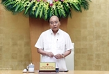 Премьер-министр распорядился об эффективных стратегиях предотвращения COVID-19