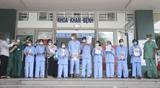 12 пациентов с COVID-19 в Дананге и Куангнаме выздоровели