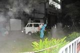 Từ 0h00 ngày 14/8 thành phố Hải Dương (tỉnh Hải Dương) thực hiện cách ly xã hội trong 15 ngày