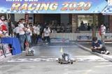 Sôi nổi Cuộc đua xe ô tô mô hình tự chế - Mini Car Racing năm 2020