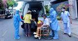 ベトナムのダナン市、第2波の新型コロナウイルス感染を防止