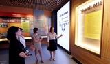 Bảo tàng Báo chí Việt Nam: Nơi ghi dấu lịch sử báo chí dân tộc