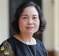 致力于强化越南人体格的黎氏合教授