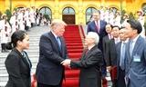 Việt Nam-Hoa Kỳ: 25 năm một chặng đường